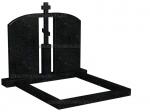 Памятник двойной 04-01
