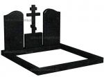 Памятник двойной 04-15