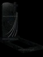 Памятник на могилу 02-22
