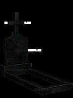 Крест на могилу 07-01