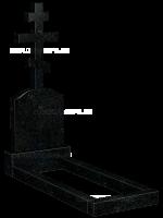 Крест на могилу 07-03